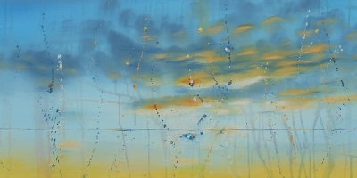 Return To Your Dreams 16x40